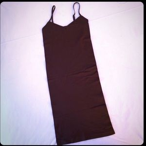 New Intimately Free People brown slip dress XS / S